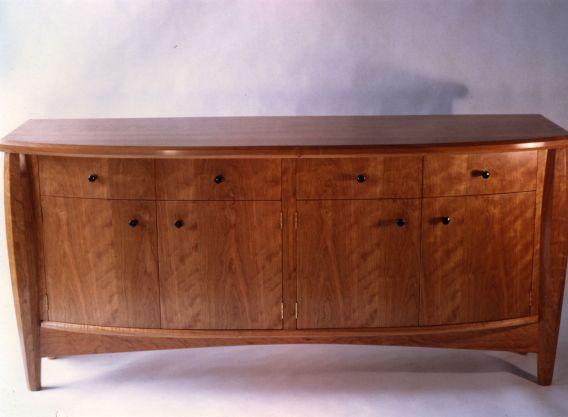 Sideboard, cherry
